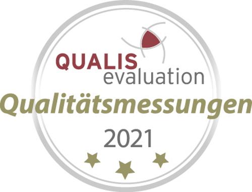 Qualis-Label 2021
